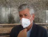رسالة قوية من نجل جمال عبد الناصر لمهاجمى ثورة يوليو.. من أمام ضريحه