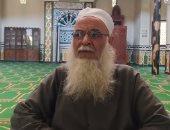حكايات لأول مرة عن الزعيم السادات من داخل مسجده فى ذكرى ثورة 23 يوليو.. لايف