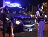 بث مباشر .. مسرح جريمة قتل طبيبة الدقهلية على يد زوجها الطبيب بـ11 طعنة