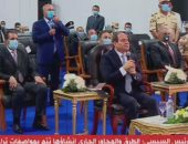 """وزير النقل عن محور التعمير بالإسكندرية: ننشئ طرقا لـ """"العمر كله"""" (تحديث)"""