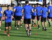 طوكيو 2021.. الأرجنتين تبدأ الاستعداد لمواجهة منتخب مصر الأولمبى