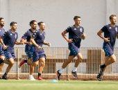 إمبولى الإيطالى يؤكد إصابة 6 لاعبين بكورونا قبل انطلاق الموسم الجديد