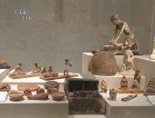 المكان اللى هياخدك لـ7 آلاف سنة قبل الميلاد.. فسحتك رابع أيام العيد من متحف الحضارة