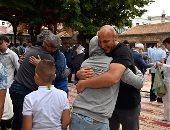 20 صورة ترصد احتفالات المسلمين بعيد الأضحى في جميع أنحاء العالم