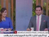 مستشار بأكاديمية ناصر: ثورة 23 يوليو و30 يونيو يربطهما الثقة بين الشعب والجيش