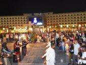 """""""درة النيل"""" بأسوان تستضيف حفلاً فنياً فى ذكرى ثورة 23 يوليو.. صور وفيديو"""