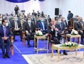 أخبار × 24 ساعة.. الرئيس السيسى: متابع كل مشروع بيتعمل وبنغير واقع الإسكندرية