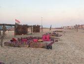 تعرف على أسهل الطرق للوصول لشواطئ شمال سيناء