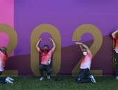 بعيدًا عن الألعاب النارية.. الجانب الآخر من أولمبياد طوكيو 2020.. ألبوم صور