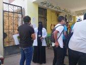 تعليم بورسعيد: غياب 9 طلاب بامتحان مادة التاريخ ولا توجد أية مشكلات