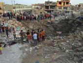 رئيس الحكومة العراقية يعلن القبض على مخططى ومنفذى هجوم مدينة الصدر الدامى