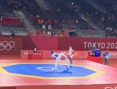 نور حسين تودع منافسات التايكوندو في وزن تحت 49 بأولمبياد طوكيو