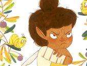 """""""الجنيات الغامضة"""" كتاب للأطفال يفوز بجائزة الكتب المصورة 2021 فى بريطانيا"""