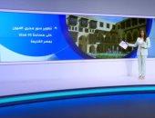 إكسترا نيوز تسلط الضوء على مشروعات تطوير حولت القاهرة إلى أهم الوجهات العالمية