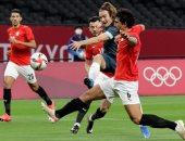 فرصة وحيدة لتأهل منتخب مصر مباشرة بعد فوز إسبانيا اليوم بالأولمبياد.. فيديو