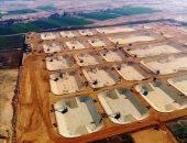 محافظ سوهاج: 1238 مشروعا باستثمارات لـ45 مليار جنيه بـ181 قرية.. صور