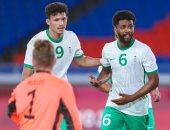 السعودية تتأخر 2-1 أمام ألمانيا فى الشوط الأول بأولميباد طوكيو 2020.. فيديو