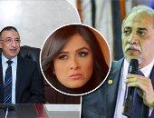التليفزيون هذا المساء.. محافظ الإسكندرية: لدينا 164 عقارا مائلا.. و133 ألف قرار إزالة لم تنفذ