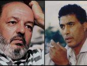 """فى ذكرى رحيل محمد خان.. اعرف كواليس عمله مع أحمد زكى فى فيلم أيام السادات """"فيديو"""""""