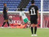 منتخب السعودية يودع أولمبياد طوكيو بالخسارة أمام ألمانيا 3-2.. فيديو