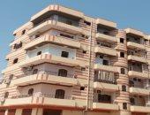 التنمية المحلية تعلن الانتهاء من طلاء واجهات 125 ألف عمارة سكنية بالمحافظات