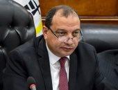 رئيس جامعة بنى سويف: تطعيم جميع الطلاب قبل بداية العام الدراسى