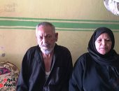 حبس المتهم بقتل شقيقه في الإسماعيلية لخلافات مادية 4 أيام.. صور