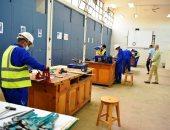 نائب رئيس اتحاد العمال: توجيهات الرئيس بدعم المدارس الفنية يخدم التنمية الشاملة