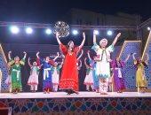 قبة الغورى تستضيف عرضا جديدا لفرقة رضا للفنون الشعبية الخميس المقبل
