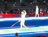"""أولمبياد طوكيو.. خروج مبكر لـ """"الطاولة والمبارزة والجودو """"فى اليوم الثالث"""