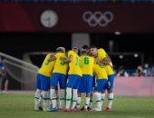 التشكيل الرسمي لمباراة البرازيل ضد كوت ديفوار فى أولمبياد طوكيو
