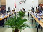 وكالة الفضاء المصرية تستضيف رؤساء الوكالات الإفريقية فى دورة تدريبية