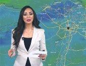 رطوبة مرتفعة وطقس حار بالقاهرة الكبرى وشديد الحرارة جنوبا حتى الخميس (فيديو)