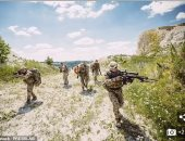 صحيفة بريطانية: تعرض نصف المجندات لمضايقات جنسية فى الجيش البريطانى