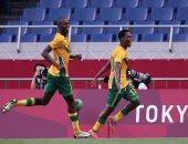 جنوب أفريقيا أول المودعين لمنافسات كرة القدم رجال فى أولمبياد طوكيو