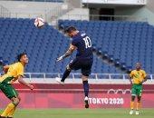 فيفا يشيد بتألق الفرنسي جينياك أمام جنوب أفريقيا بمساهمته فى 4 أهداف