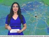 ارتفاع فى نسبة الرطوبة يزيد من الإحساس بحرارة الطقس اليوم.. فيديو