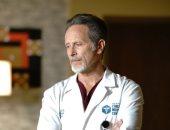 ستيفن ويبر من ضيف شرف إلى بطل رئيسى بالموسم السابع من Chicago Med