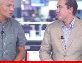 """أحمد فوزي لـ تليفزيون اليوم السابع: محمود جاد أفضل """"خليفة"""" للشناوي في الأهلي"""
