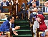 مجلس النواب يحيل 3 اتفاقيات إلى اللجنة التشريعية
