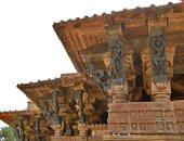 اليونسكو تضيف مواقع صينية وإسبانية وهندية وإيرانية لـ التراث العالمى