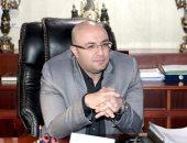 محافظ بنى سويف يناقش مجهودات قطاع التموين فى مجال الرقابة على الأسواق