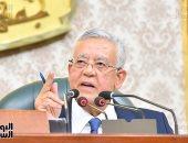 أشرف رشاد: نوجه التحية للقيادة السياسية ونتعهد بمواصلة العمل لرفعة مصر