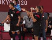 أولمبياد طوكيو.. إحصائيات لا تفوتك عن مواجهة مصر والدنمارك فى كرة اليد