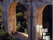 """No Time To Die"" فى السينمات فقط أكتوبر المقبل.. فيديو"