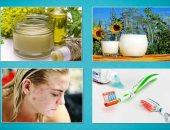 علاجات منزلية للسيطرة على التهاب الجلد حول الفم.. ابعد عن الكافيين