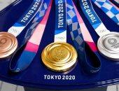 تعرف على القيمة الحقيقية للميدالية الذهبية فى أولمبياد طوكيو 2020