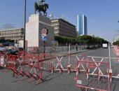 تنسيق تام بين الجيش والشرطة لتنفيذ قرارات الرئيس التونسى قيس سعيد