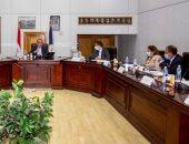 """وزير السياحة يجتمع مع مجلس إدارة """"تنشيط السياحة"""" لبحث خطط الترويج"""