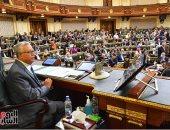 مجلس النواب يوصى بإنشاء إدارة لحماية الأصول بالجهاز الإدارى لمواجهة التعديات